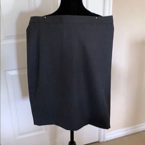 J Crew No 2 Pencil Skirt 10